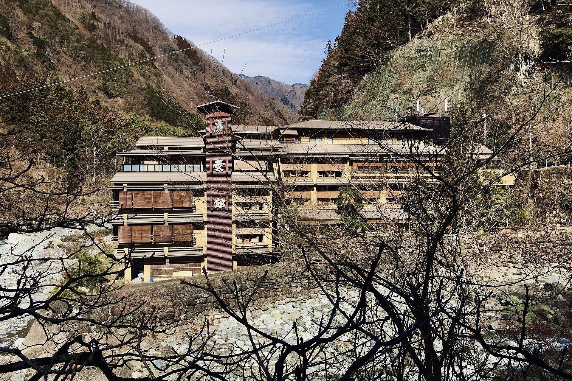 Jan Hevessy: Jak koupel nohou dala vzniknout nejstaršímu hotelu na světě